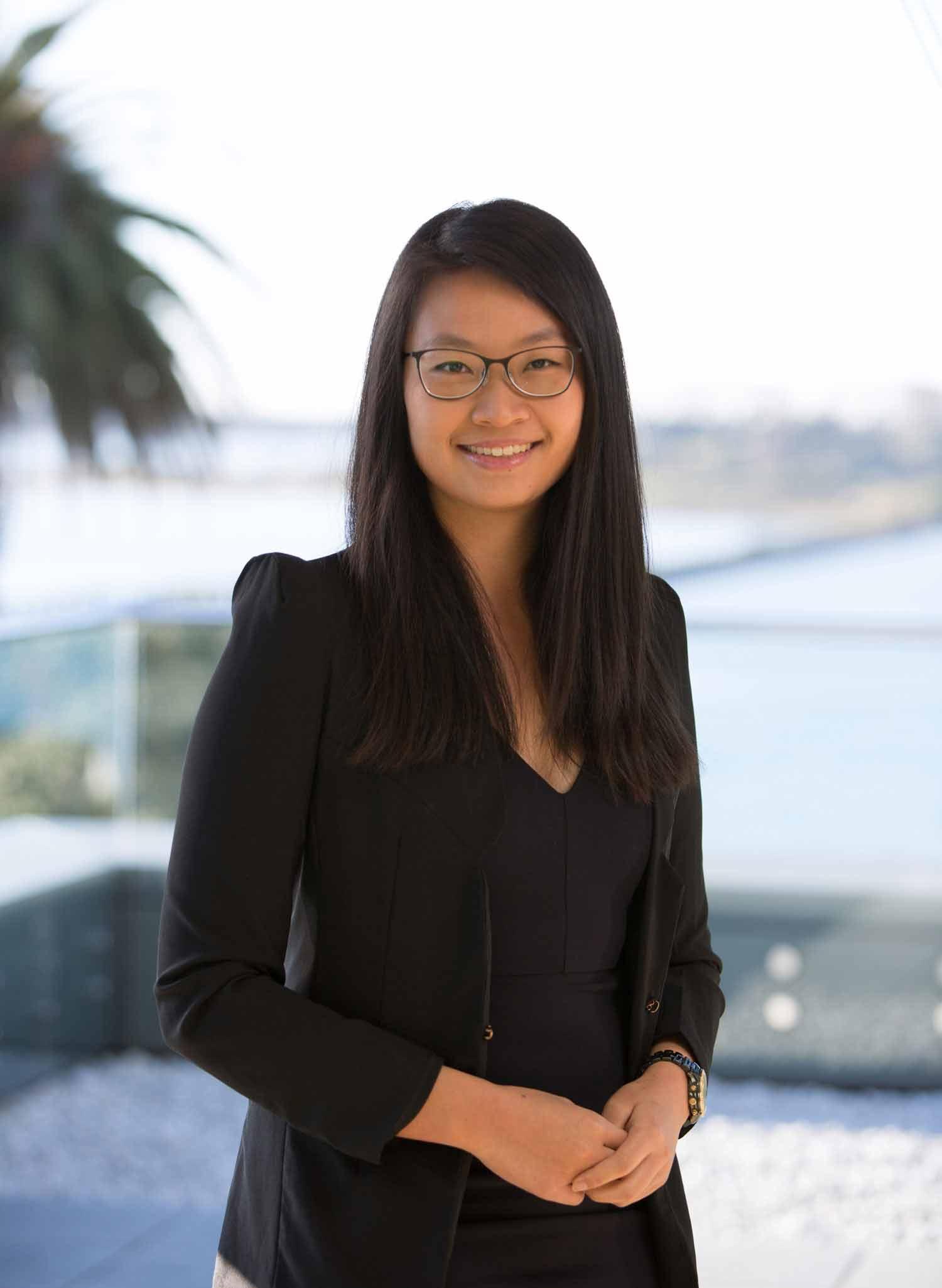 Lauren Qiu